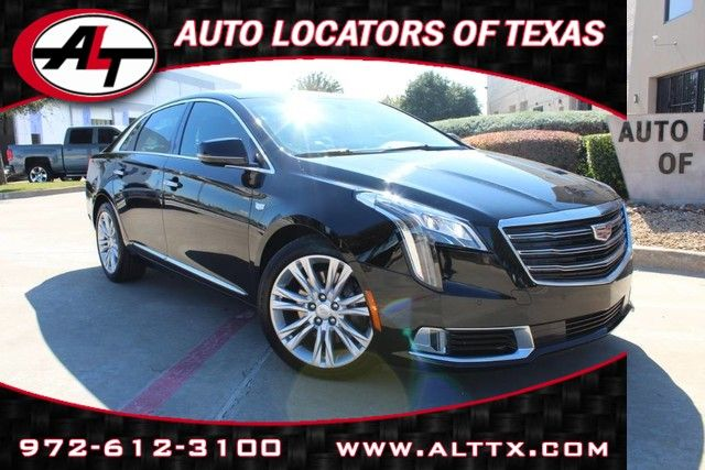 2019 Cadillac XTS Luxury | Plano, TX | Consign My Vehicle in  TX