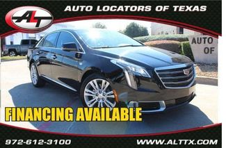 2019 Cadillac XTS Luxury in Plano, TX 75093