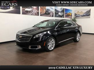 2019 Cadillac XTS Luxury in San Diego, CA 92126