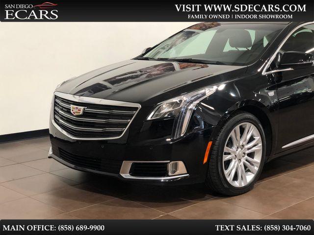 2019 Cadillac XTS Luxury in San Diego, CA 92126