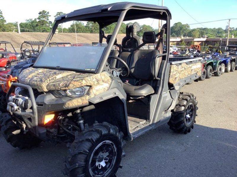 2019 Can-Am Defender X mr HD10 (Camouflage)    Little Rock, AR   Great American Auto, LLC in Little Rock AR