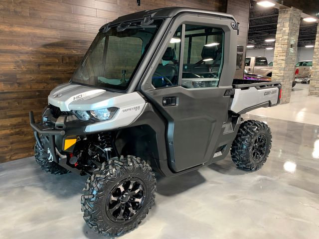 2019 Can-Am Defender Xt HD10 1000CC 4X4 ONLY 26 MILES HEAT CAB LIKE NEW in Woodbury, New Jersey 08093
