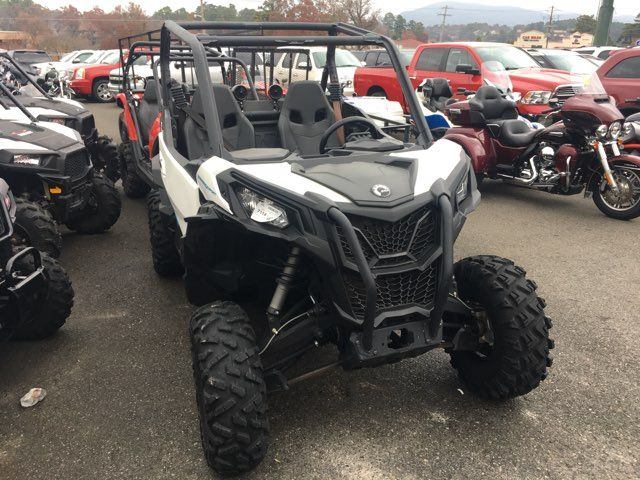 2019 Can-Am Maverick 1000  - John Gibson Auto Sales Hot Springs in Hot Springs Arkansas