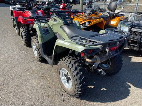 2019 Can-Am OUTLANDER 450  - John Gibson Auto Sales Hot Springs in Hot Springs, Arkansas