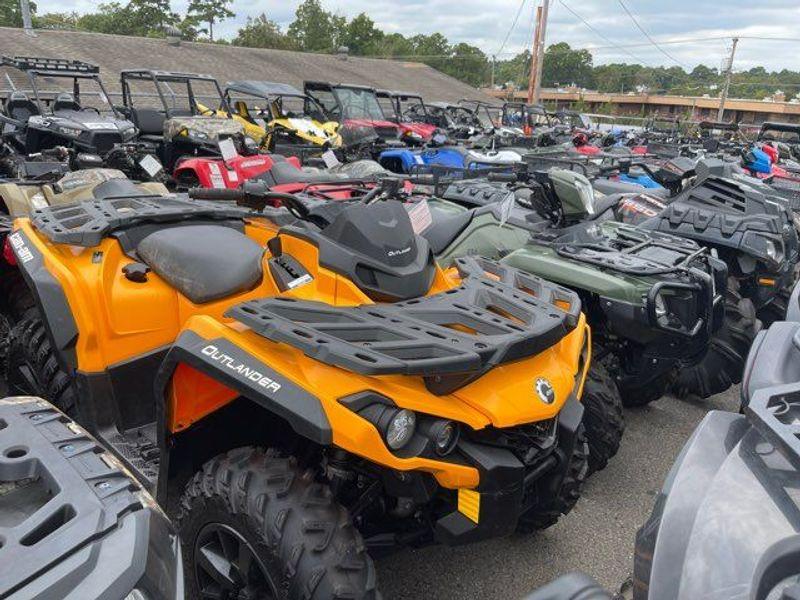 2019 Can-Am Outlander    Little Rock, AR   Great American Auto, LLC in Little Rock AR