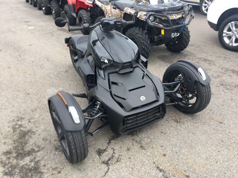 2019 Can-Am Ryker 600 ACE  | Little Rock, AR | Great American Auto, LLC in Little Rock AR