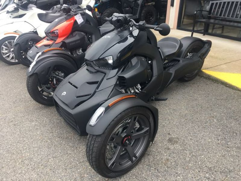 2019 Can-Am Ryker 900 ACE   - John Gibson Auto Sales Hot Springs in Hot Springs Arkansas
