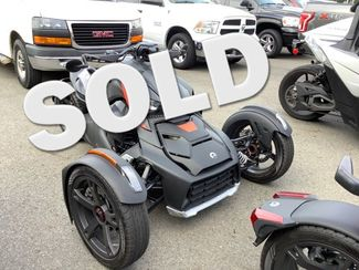 2019 Can-Am Ryker 900 CARB Rally   - John Gibson Auto Sales Hot Springs in Hot Springs Arkansas