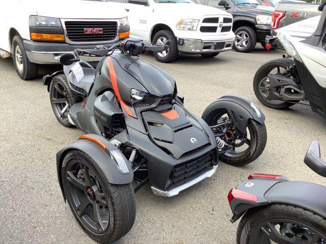 2019 Can-Am Ryker 900 CARB Rally  | Little Rock, AR | Great American Auto, LLC in Little Rock AR AR