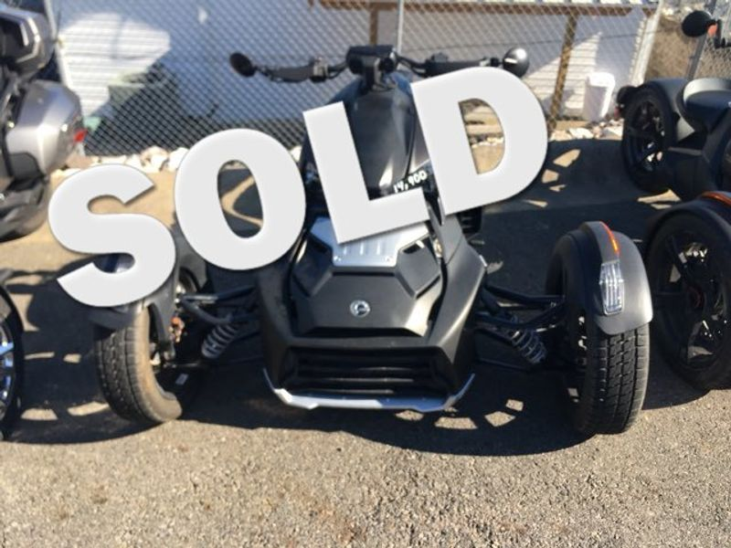2019 Can-Am RYKER 900 ( LIMITED)  - John Gibson Auto Sales Hot Springs in Hot Springs Arkansas