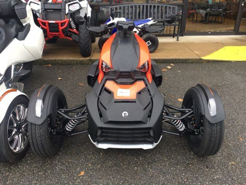 2019 Can-Am™ Ryker 900  | Little Rock, AR | Great American Auto, LLC in Little Rock AR