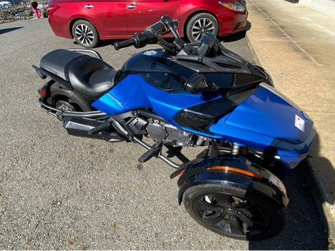 2019 Can-Am SPYDER F3  - John Gibson Auto Sales Hot Springs in Hot Springs, Arkansas