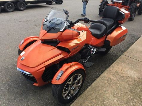 2019 Can-Am spyder  | Little Rock, AR | Great American Auto, LLC in Little Rock, AR