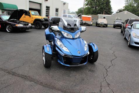 2019 Can-Am Spyder RT Limited Chrome | Granite City, Illinois | MasterCars Company Inc. in Granite City, Illinois