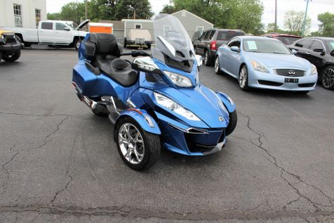 2019 Can-Am Spyder RT Limited Chrome | Granite City, Illinois | MasterCars Company Inc. in Granite City, Illinois