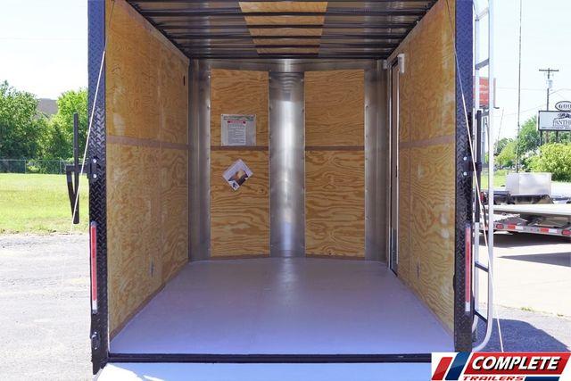 2019 Cargo Craft 7x16 Enclosed Cargo Trailer in Fort Worth, TX 76111