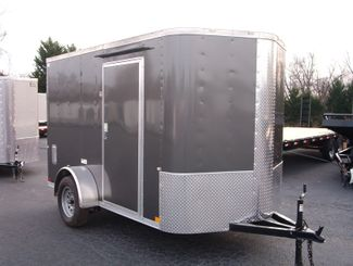 2019 Cargo Craft Enclosed 6x10   city Georgia  Youngblood Motor Company Inc  in Madison, Georgia