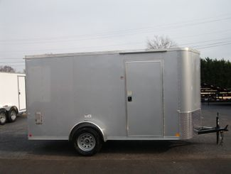 2019 Cargo Craft Enclosed 6x12   city Georgia  Youngblood Motor Company Inc  in Madison, Georgia