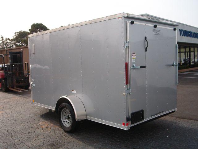 2019 Cargo Craft Enclosed 6x12 in Madison, Georgia 30650