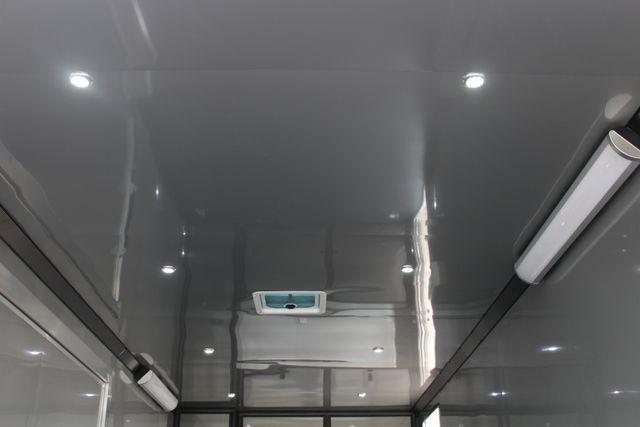 2019 Cargo Pro 24' - ENCLOSED CAR TRAILER 8.5' x 24' ENCLOSED CAR HAULER LINED W/ CABINETS CONROE, TX 20