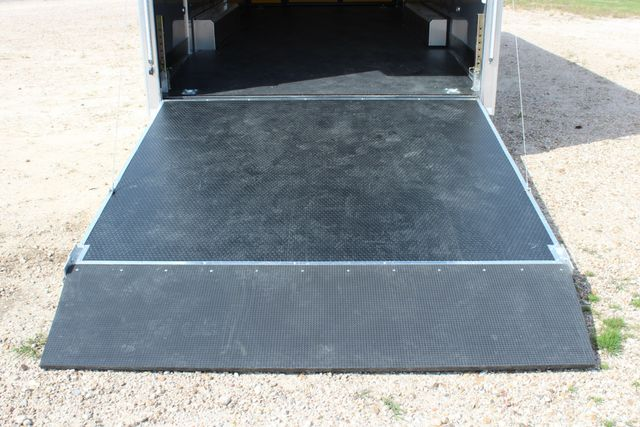 2019 Cargo Pro 24 ENCLOSED 24' - RACE TRAILER WITH CABINETS & ELECTRICAL CONROE, TX 15