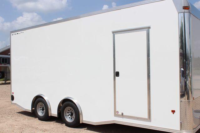 2019 Cargo Pro STEALTH 20 CONROE, TX 1
