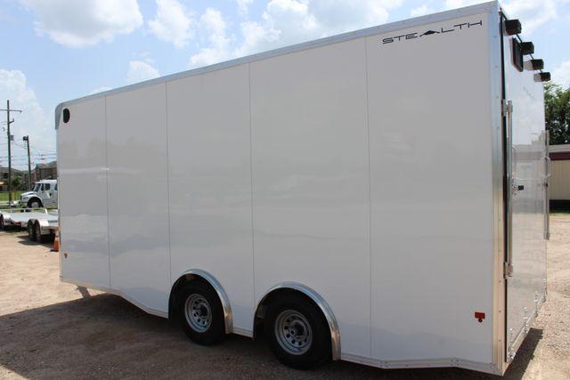 2019 Cargo Pro STEALTH 20 CONROE, TX 10