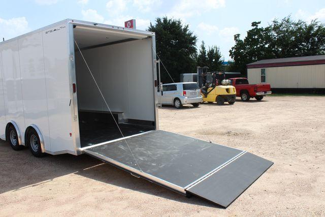 2019 Cargo Pro STEALTH 20 CONROE, TX 11
