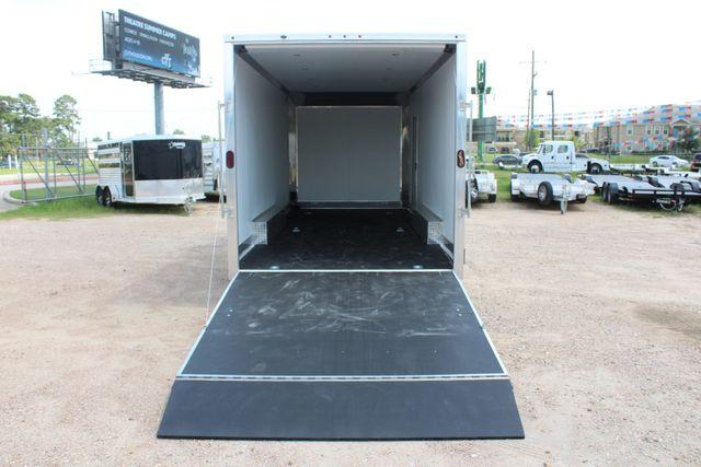 2019 Cargo Pro STEALTH 20 CONROE, TX 13