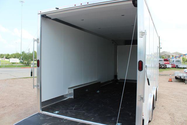 2019 Cargo Pro STEALTH 20 CONROE, TX 16