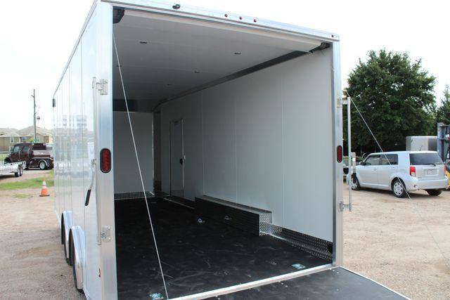 2019 Cargo Pro STEALTH 20 CONROE, TX 17