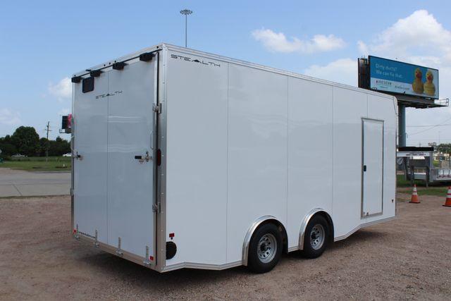 2019 Cargo Pro STEALTH 20 CONROE, TX 20