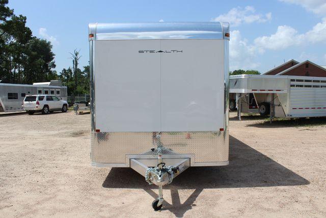 2019 Cargo Pro STEALTH 20 CONROE, TX 3