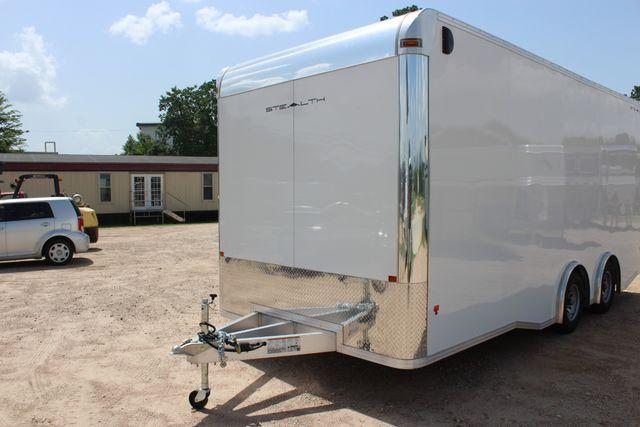 2019 Cargo Pro STEALTH 20 CONROE, TX 5