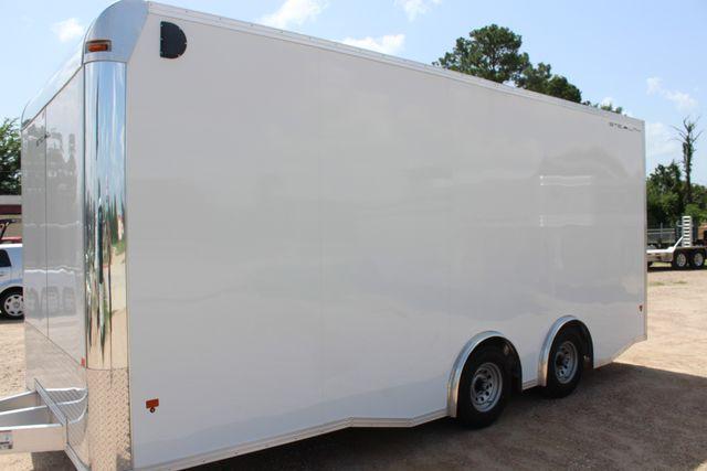 2019 Cargo Pro STEALTH 20 CONROE, TX 6
