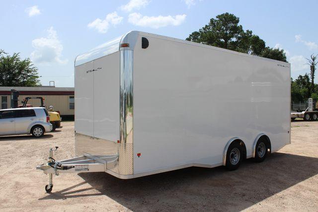2019 Cargo Pro STEALTH 20 CONROE, TX 7