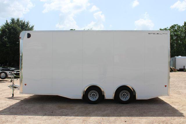 2019 Cargo Pro STEALTH 20 CONROE, TX 8