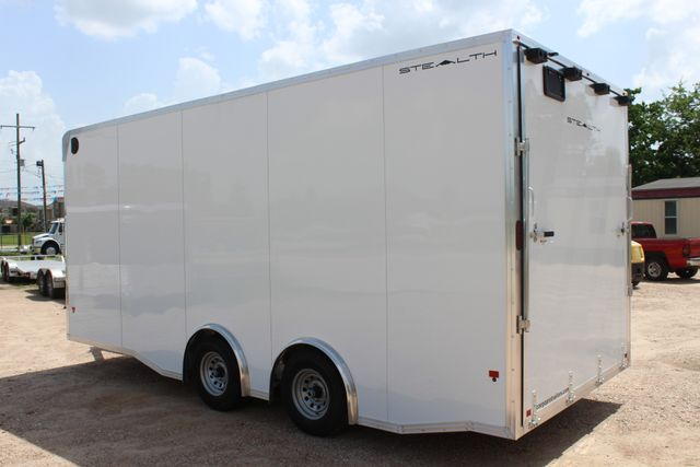 2019 Cargo Pro STEALTH 20 CONROE, TX 9