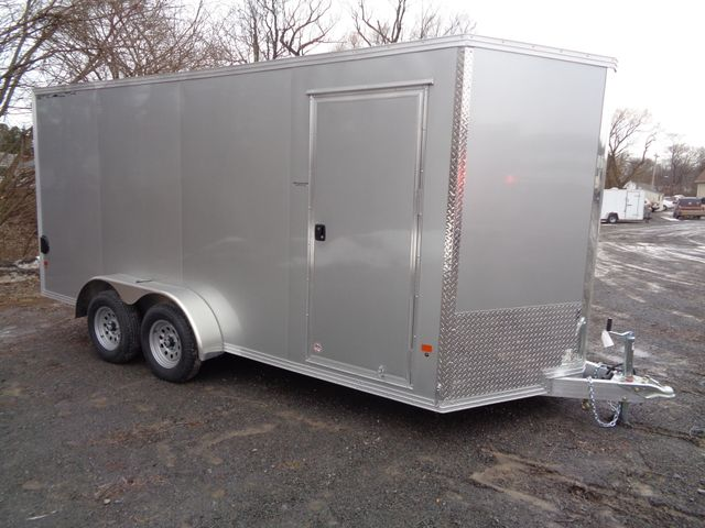 2019 Cargo Pro Stealth 7 x 16 in Brockport, NY 14420