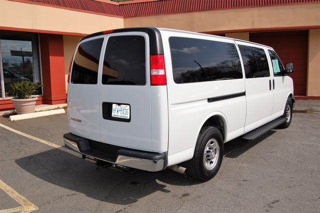 2019 Chevrolet 12 Pass. LT Charlotte, North Carolina 2