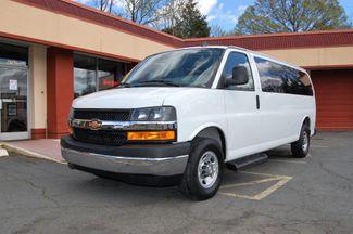 2019 Chevrolet 12 Pass. LT Charlotte, North Carolina