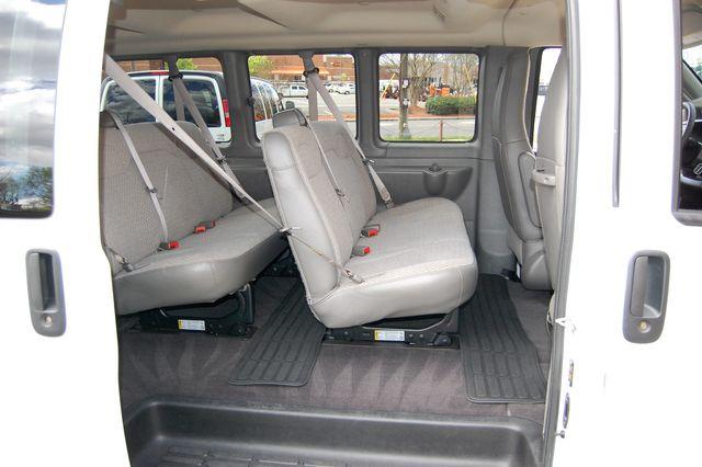 2019 Chevrolet 12 Pass. LT Charlotte, North Carolina 8
