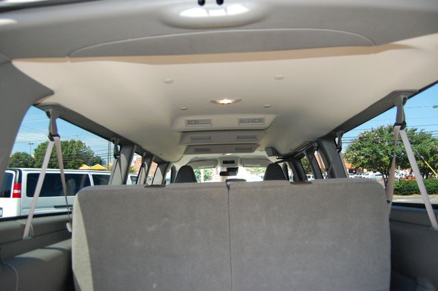 2019 Chevrolet 12 Pass. LT Charlotte, North Carolina 12