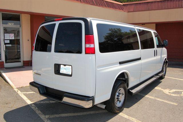 2019 Chevrolet 12 Pass. LT Charlotte, North Carolina 3