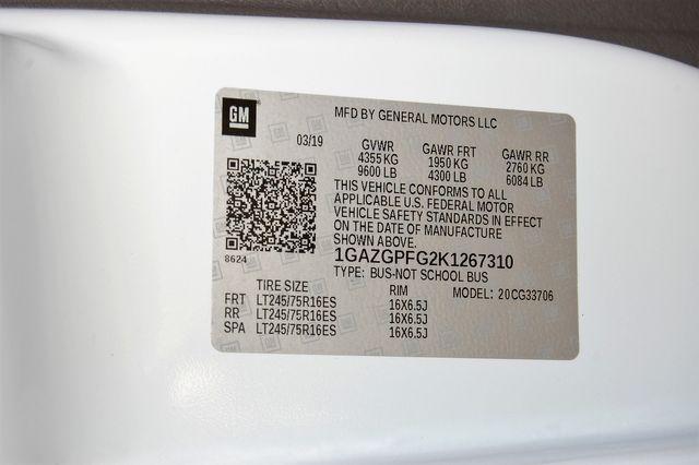 2019 Chevrolet 12 Pass. LT Charlotte, North Carolina 20