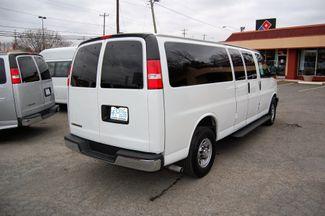 2019 Chevrolet 15 Pass. LT Charlotte, North Carolina 2