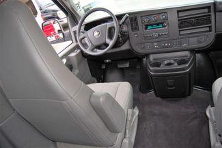2019 Chevrolet 15 Pass. LT Charlotte, North Carolina 14