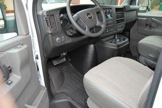2019 Chevrolet 15 Pass. LT Charlotte, North Carolina 4