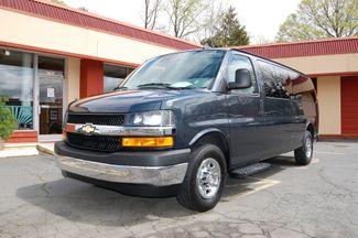 2019 Chevrolet 15 Pass. LT Charlotte, North Carolina
