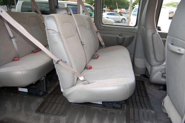 2019 Chevrolet 15 Pass. LT Charlotte, North Carolina 9